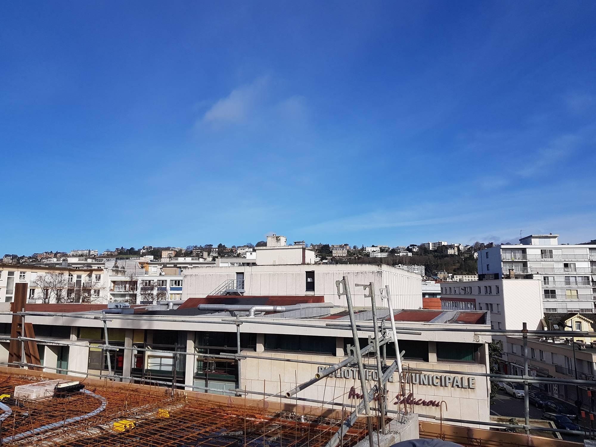 Location F Le Havre Centre Ville