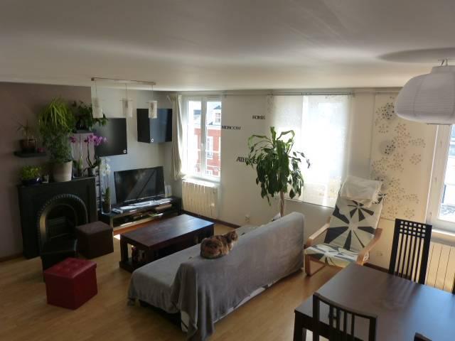 appartement a louer en duplex