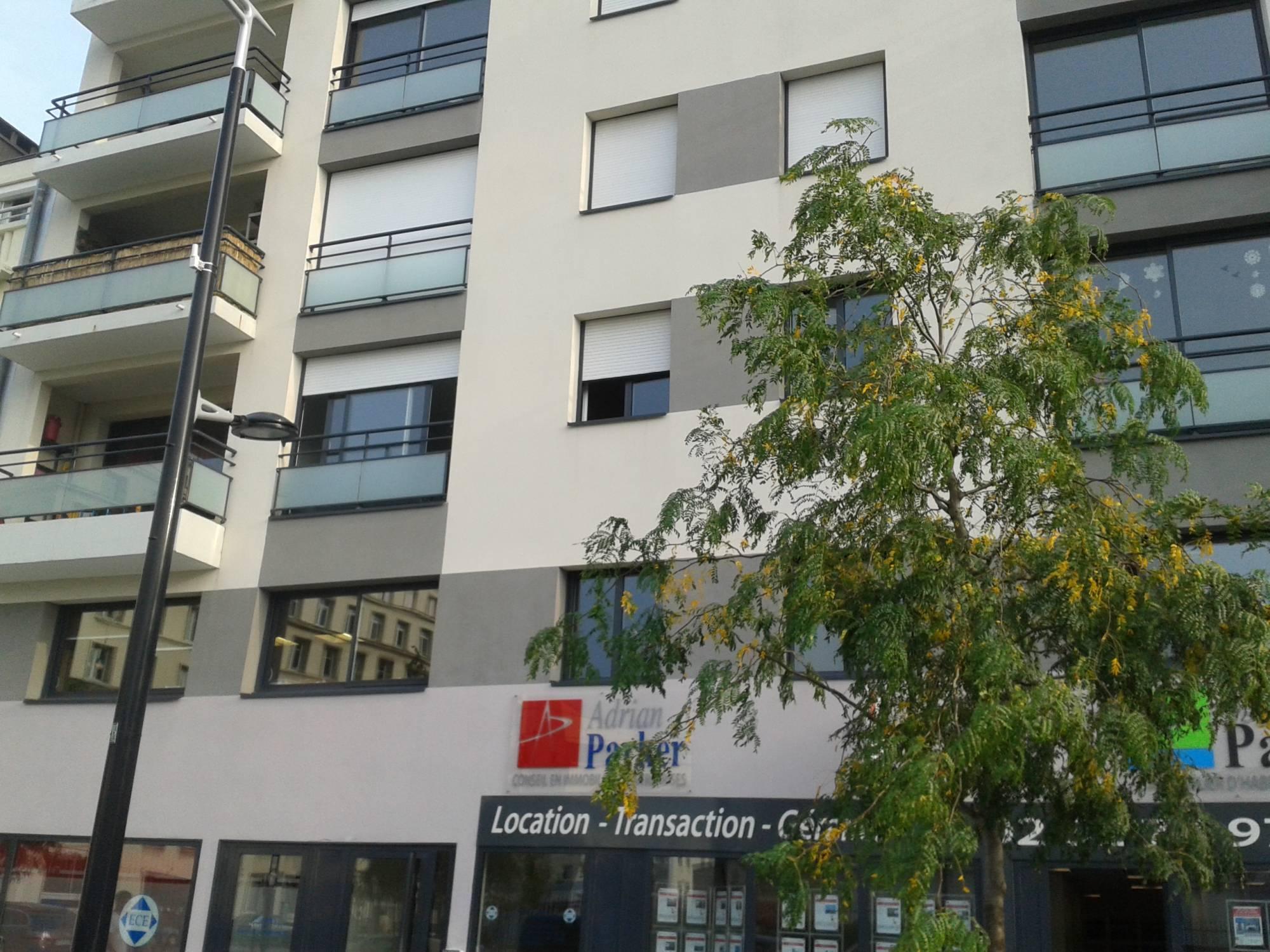 bureaux a acheter en centre ville de LE HAVRE
