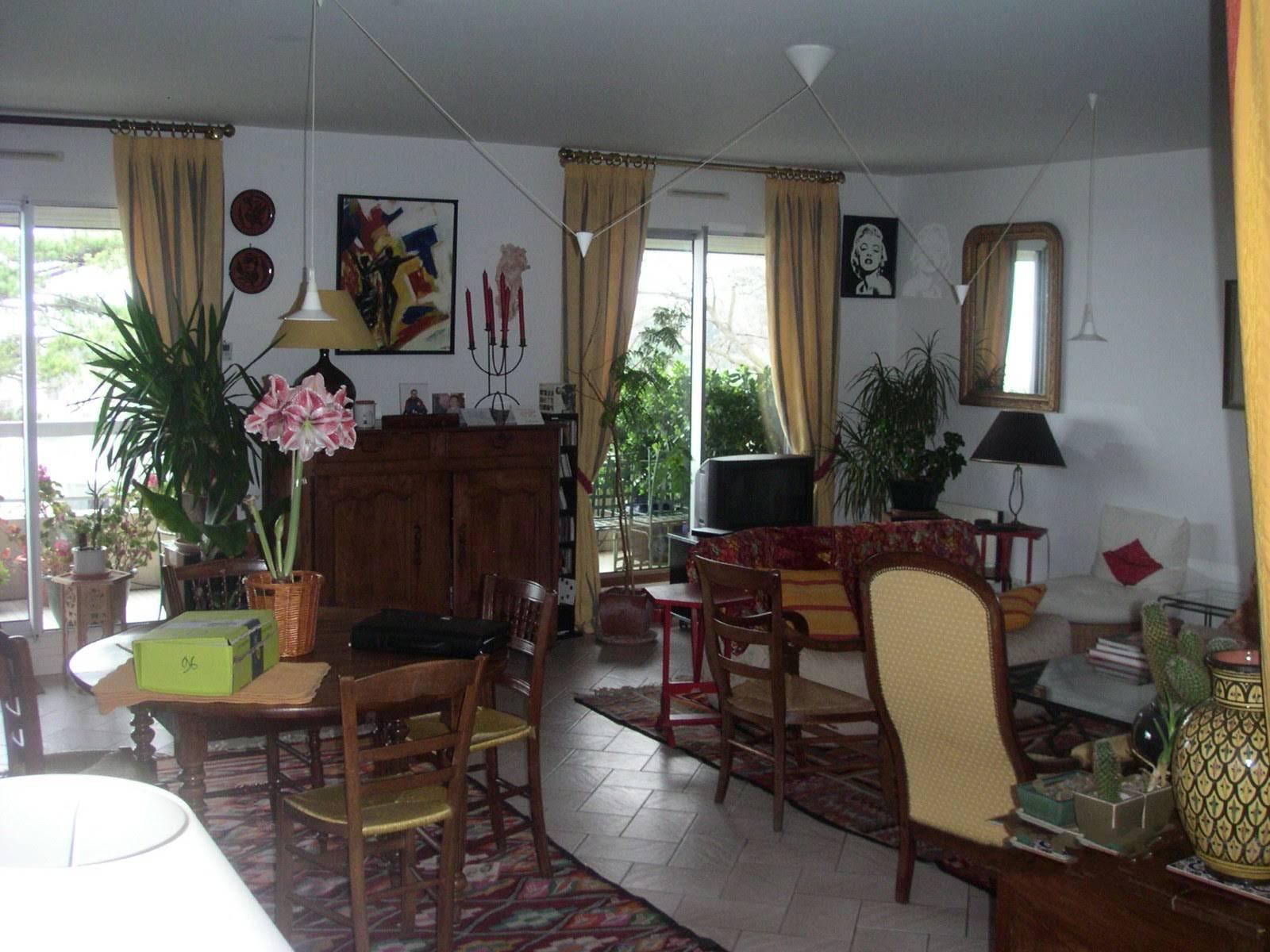 a vendre superbe appartement type 3 sainte adresse 76310 immobilier le havre adrian parker. Black Bedroom Furniture Sets. Home Design Ideas
