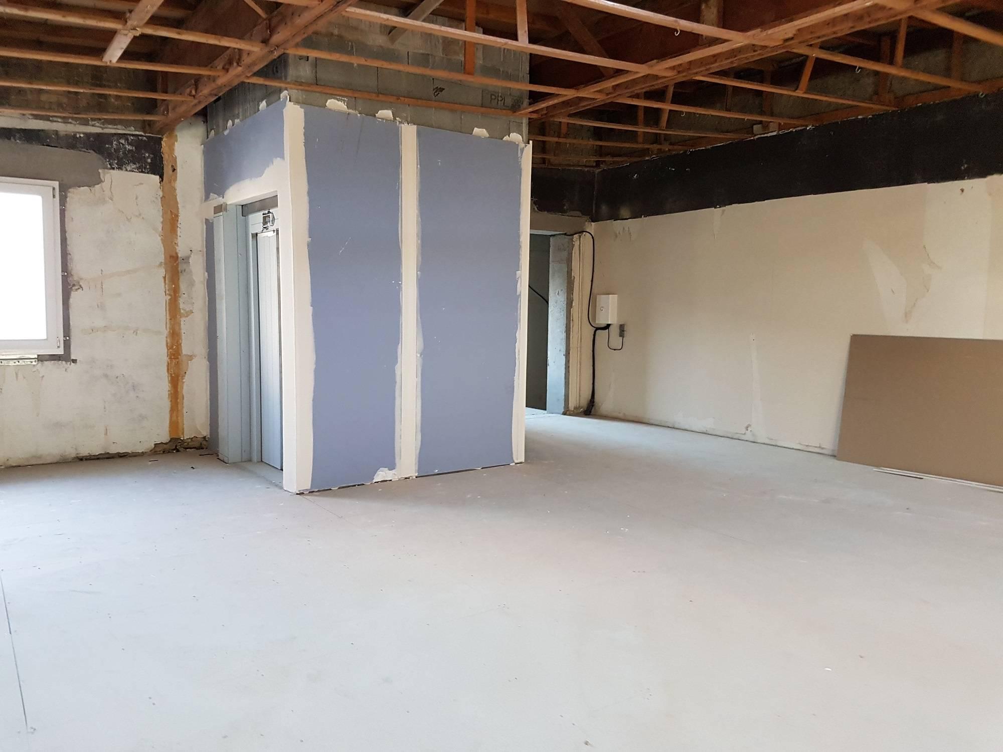ou achetez des bureaux neufs à LE HAVRE 76000