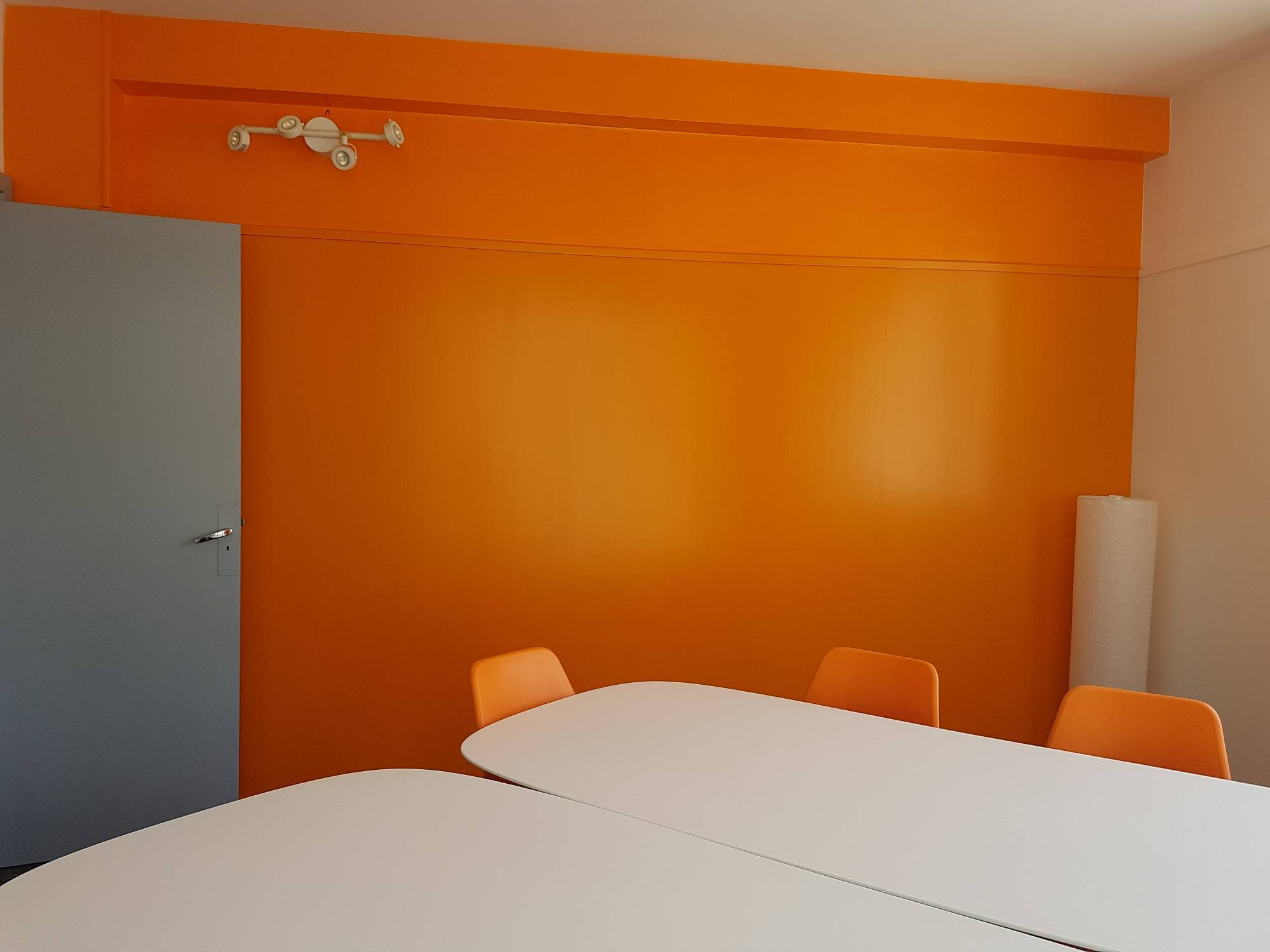 Loue petits bureaux de 25 m² à LE HAVRE